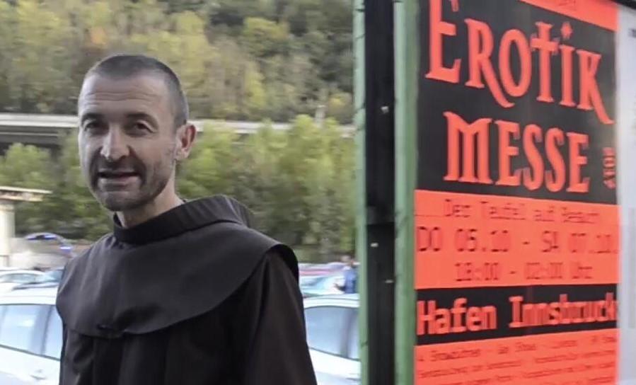 Innsbruck erotik messe Erotik