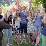 Fest der Jugend Pfingsten 2014 Salzburg