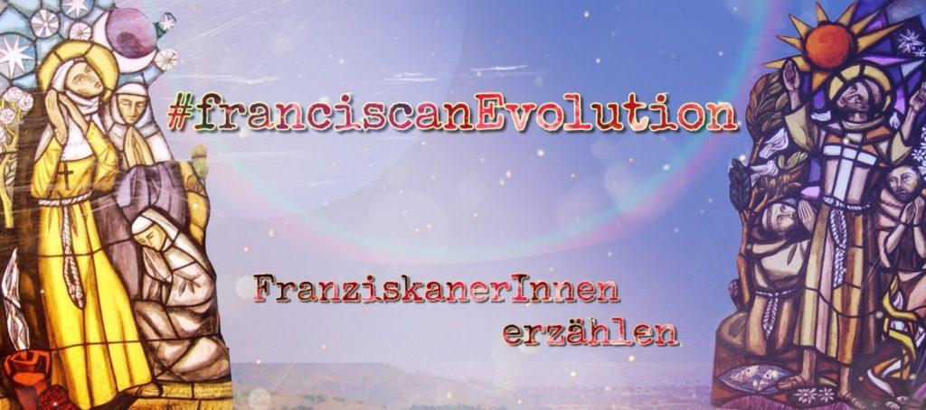 #franciscanEvolution