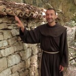 Br. Rene Dorer in Carceri / Assisi