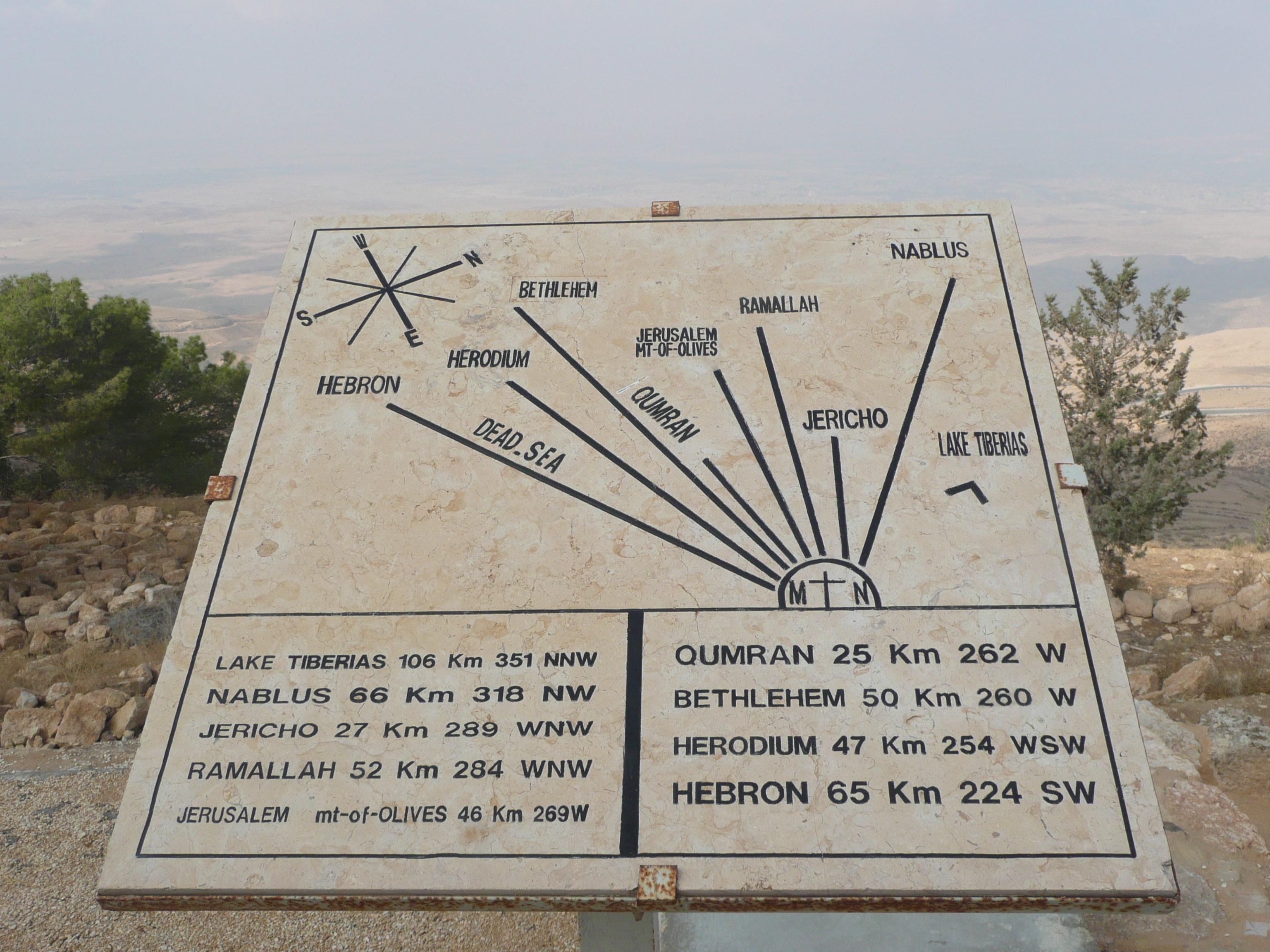 Frieden in Israel