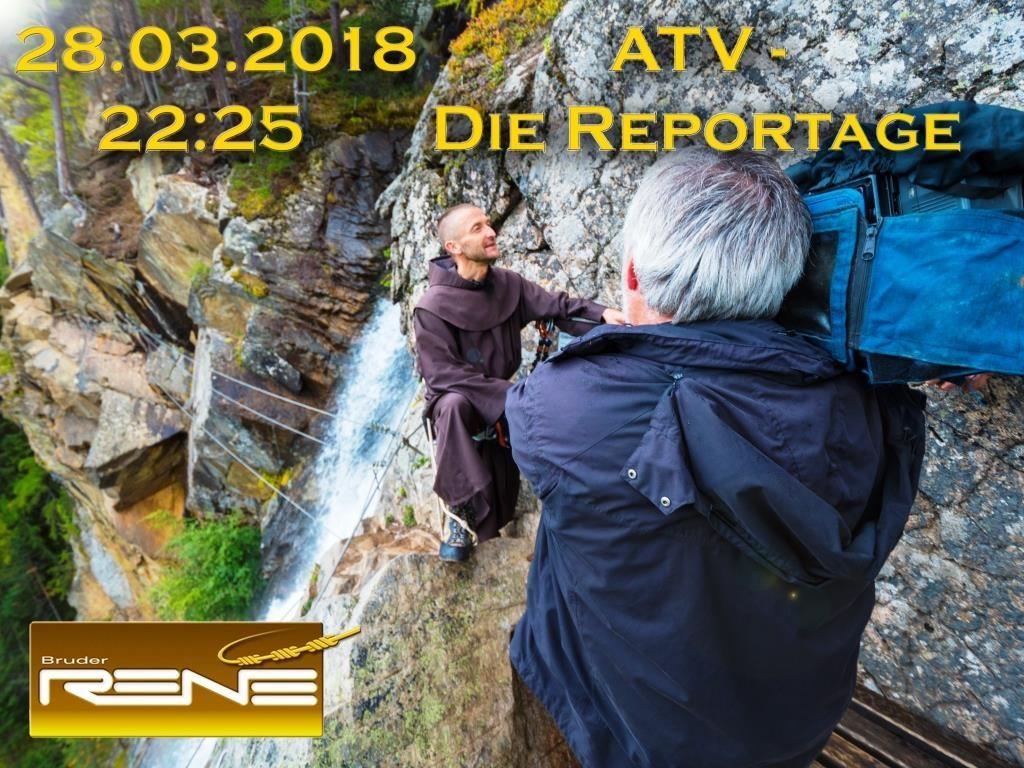 ATV Reportage: Prediger extrem
