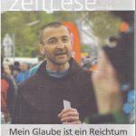 Tiroler Sonntag Br. Rene Dorer Interview Juni 2016