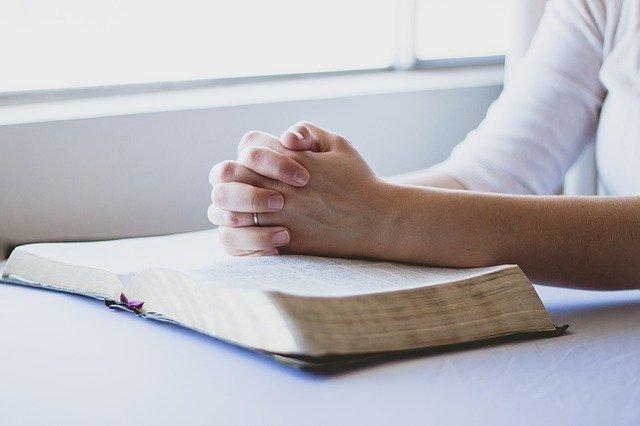 Wirksam sein durch die Inspiration der Bibel